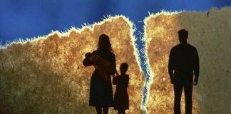 ЮКО третья в рейтинге по количеству разводов