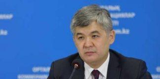 Елжан Биртанов возглавил здравоохранение РК