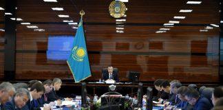 Глава Южно-Казахстанской области решил работать в новом формате