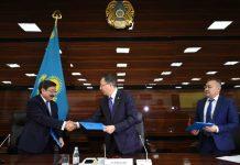Туркестан укрепит целостность Тюркского мира