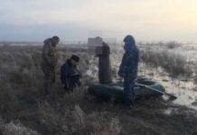 В Южно-Казахстанской области зарегистрированы экологические преступления