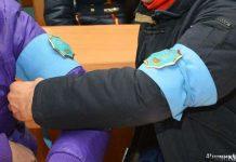 Кого возьмут в помощники Местной полицейской службе Шымкента