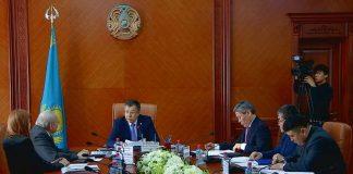 Российские инвесторы планируют развивать рисовое хозяйство в ЮКО
