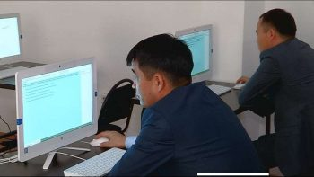 В Шымкенте началась аттестация государственных служащих корпуса «Б»