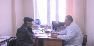В онкодиспансере ЮКО можно пройти бесплатную консультацию до 9 февраля