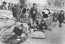 Депортация чеченцев в Казахстан