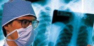Туберкулез в Туркестанском психоневрологическом диспансере
