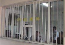 Полицейские задержали наркоторговца