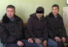 Полицейские задержали афериста - похитителя сотовых телефонов