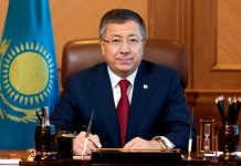 Аким ЮКО отметил важность увеличения инвестиций