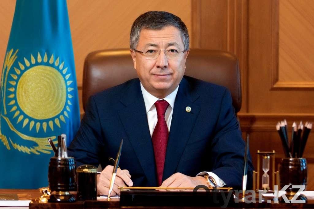 Руководство Казахстана предсказывает рост ВВП науровне 2 процентов