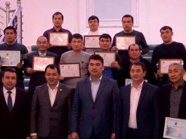Green Bus Company отмечает 2-летие на маршрутах Шымкента