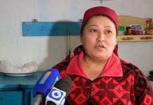 В домах малообеспеченных семей Шымкента установили газосигнализаторы