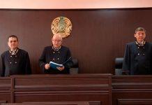 В Шымкенте осуждены обвиняемые по делу о зверском убийстве таксиста