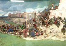 Археологический музей в Отырарском районе