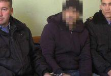 В Шымкенте задержали «сотового афериста»