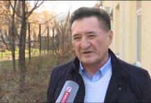 Жаркынбек Алимбетов