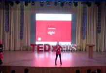 TEDx в Шымкенте
