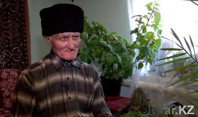 23 февраля чеченцы ЮКО благодарят казахский народ
