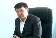 В Шымкенте назначили нового руководителя Куатжылуэнергоорталык