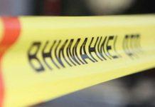 В Шымкенте задержан водитель, сбивший пешехода