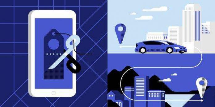 Uber дарит шымкентцам бесплатные поездки до 1 апреля