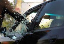 Вооруженное нападение на трассе