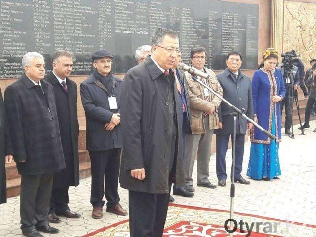 Столица Тюркского мира Туркестан принимает гостей