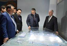 В ЮКО запустят индустриальный парк «Атамекен-Ордабасы»