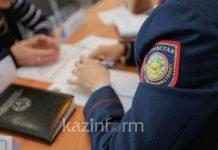 В ЮКО возбудили уголовное дело по драке депутатов