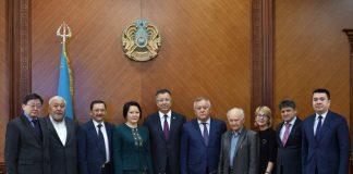 Лечить мужчин в Шымкент прибыли именитые казахстанские врачи
