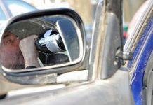 Пьяных за рулем задерживают в Шымкенте