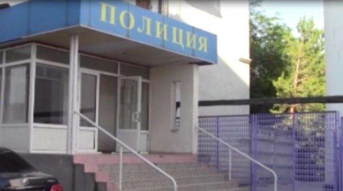 Абайский ОП Шымкента