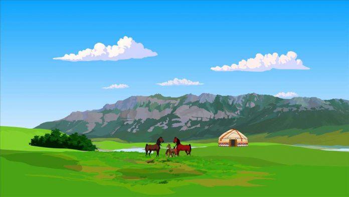 Три анимационных фильма снимут в ЮКО при поддержке акимата области