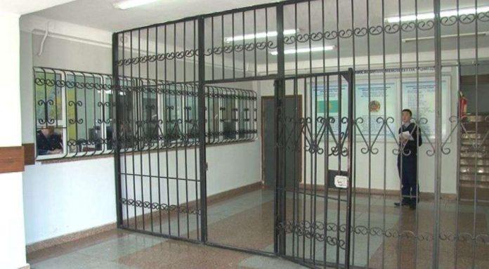 Енбекшинский отдел полиции Шымкента