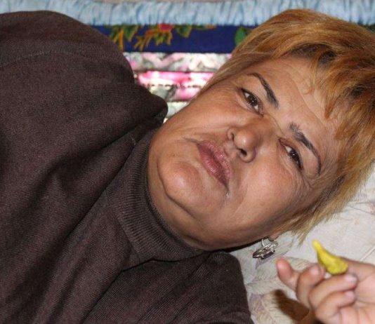 Мать шестерых детей положили в онкодиспансер