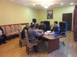 Прокуроры Шымкента решают проблему волокиты обращений