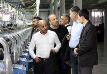 Предприниматели из Анталии планируют открыть в ЮКО совместные предприятия