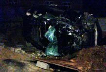 Ночное ДТП в Шымкенте унесло жизни сразу троих человек