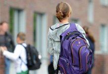Девочки-подростки сбежали из детского дома