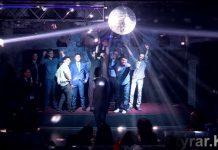 Стендап шоу в Шымкенте