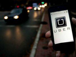 Uber прибыл в Шымкент