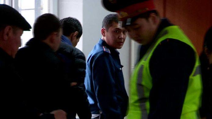 В Шымкенте вынесен приговор последнему фигуранту по делу Тулешова