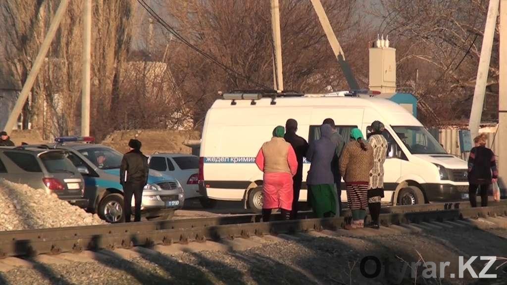 ВШымкенте впроцессе стрельбы умер четырнадцатилетний ребенок