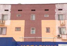 Новые фасады домов