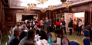 Турецкие предприниматели проинвестируют южноказахстанский бизнес