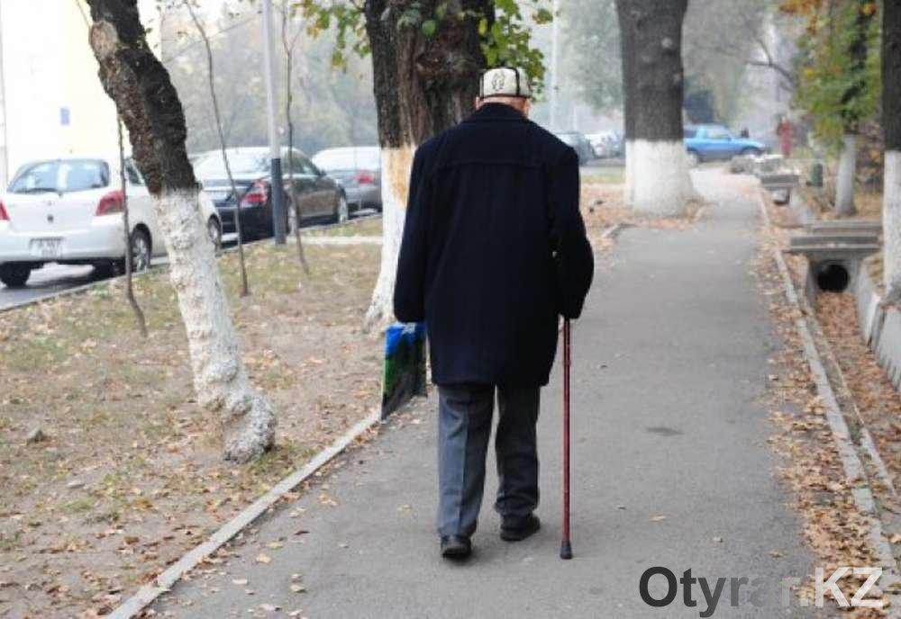 Как попасть в дом престарелых казахстан чехов дом престарелых