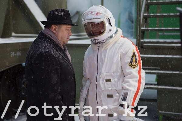 Тимур Мекмамбетов на презентации фильма
