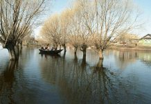Большая вода из Узбекистана
