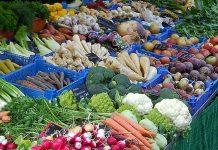 Ранние овощи